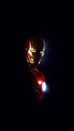 papers.co-aa25-ironman-in-dark-film-art-33-iphone6-wallpaper