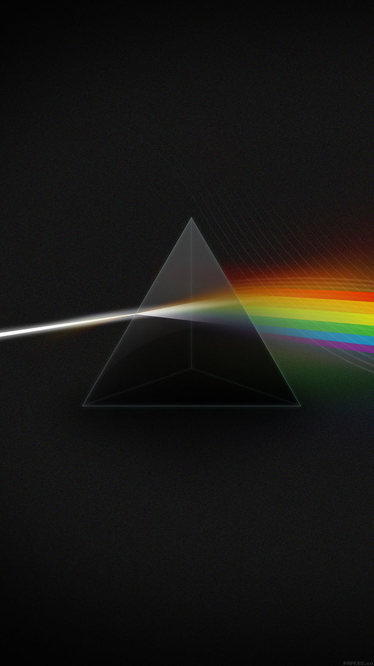 Iphone6papers Aa36 Pink Floyd Dark Side Of The Moon Music Art