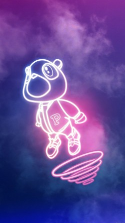 papers.co-aa79-wallpaper-drop-out-bear-of-kanye-illust-music-33-iphone6-wallpaper