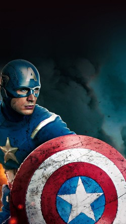 papers.co-ab21-wallpaper-captain-america-avengers-illust-film-33-iphone6-wallpaper