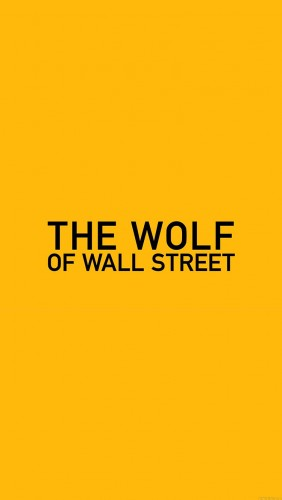 Wall street movie essay paper