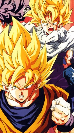 papers.co-ab92-wallpaper-dragonball-z-goku-fire-anime-33-iphone6-wallpaper