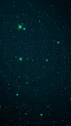 papers.co-ac02-wallpaper-space-star-night-dark-green-33-iphone6-wallpaper