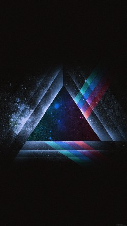 papers.co-ac08-wallpaper-triangle-art-blue-rainbow-illust-graphic-33-iphone6-wallpaper