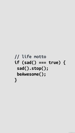 papers.co-ac11-wallpaper-programmers-life-motto-white-33-iphone6-wallpaper