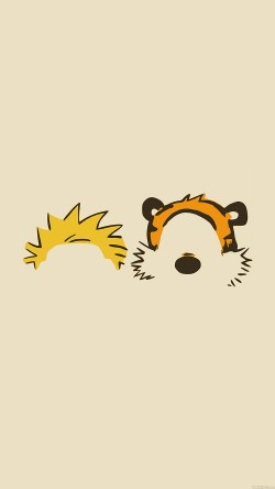 papers.co-ac27-wallpaper-calvin-hobbes-minimal-illust-33-iphone6-wallpaper