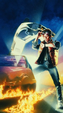 papers.co-ac43-wallpaper-back-to-the-future-time-film-poster-33-iphone6-wallpaper