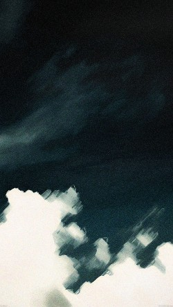 papers.co-ad24-paint-sky-cloud-art-33-iphone6-wallpaper