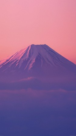papers.co-ad51-fuji-mountain-alone-33-iphone6-wallpaper