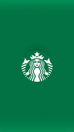 papers.co-ad82-starbucks-logo-art-33-iphone6-wallpaper