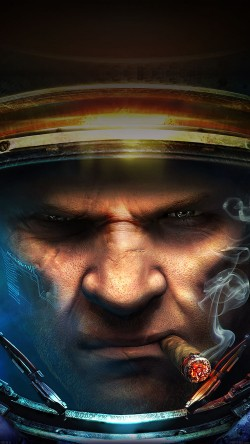 papers.co-ad83-starcraft-face-art-33-iphone6-wallpaper