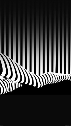 papers.co-ad86-stripe-leg-illust-minimal-art-33-iphone6-wallpaper