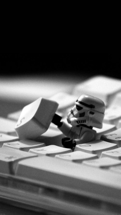 papers.co-ae10-storm-trooper-starwars-keyboard-film-33-iphone6-wallpaper