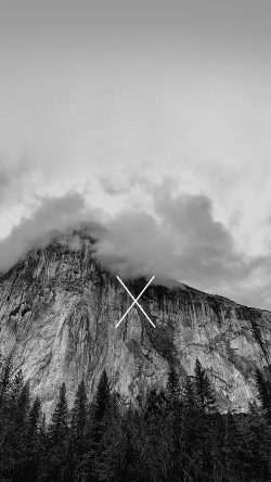 papers.co-ae29-os-x-yosemite-mac-apple-black-white-mountain-33-iphone6-wallpaper