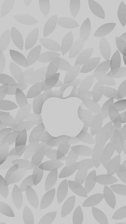 papers.co-ae98-apple-in-fall-white-pattern-33-iphone6-wallpaper