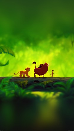 papers.co-af60-lionking-hakuna-matata-cartoon-disney-33-iphone6-wallpaper