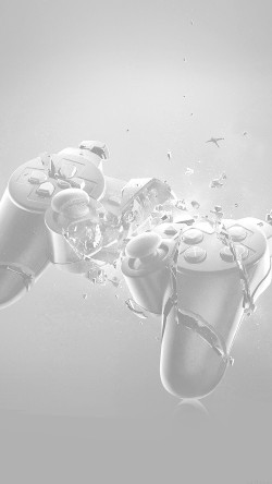 papers.co-af84-joystick-ps3-sony-art-crack-white-illust-game-33-iphone6-wallpaper