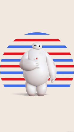 papers.co-af90-big-hero-6-baymax-disney-art-illust-33-iphone6-wallpaper