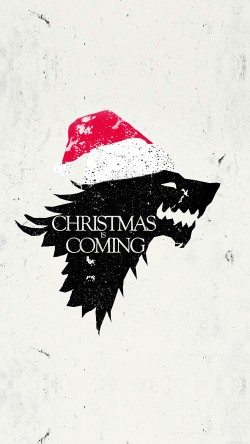 papers.co-ag23-christmas-is-coming-game-of-thrones-art-33-iphone6-wallpaper