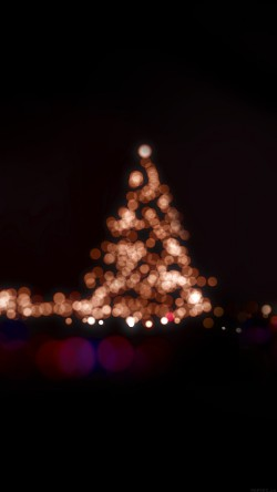 papers.co-ah38-christmas-lights-bokeh-love-dark-night-33-iphone6-wallpaper