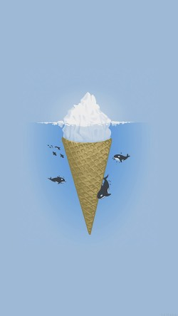 papers.co-ah79-whale-illust-sea-icecream-iceberg-33-iphone6-wallpaper