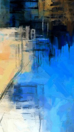 papers.co-ai15-paint-art-blue-illust-diet-abstract-33-iphone6-wallpaper