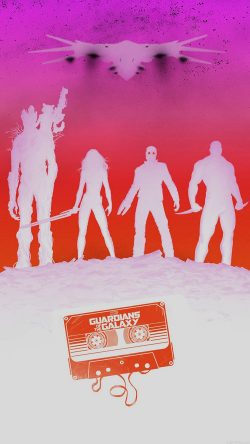 papers.co-ai72-guardians-of-the-galaxy-red-poster-film-art-illust-33-iphone6-wallpaper