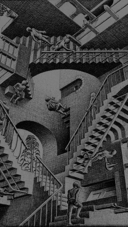 papers.co-aj05-escher-art-drawing-illust-33-iphone6-wallpaper