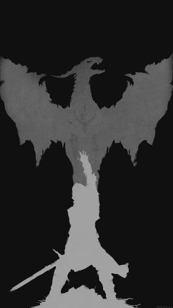 papers.co-aj13-dragon-age-dark-bw-art-illust-minimal-33-iphone6-wallpaper