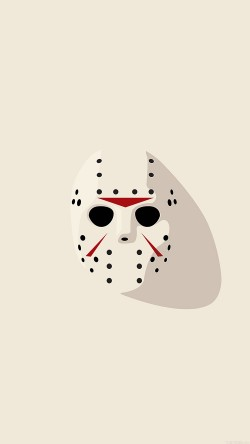 papers.co-aj66-horror-mask-illust-art-minimal-simple-33-iphone6-wallpaper