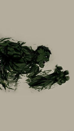 papers.co-aj80-hulk-illust-anger-minimal-hero-art-33-iphone6-wallpaper