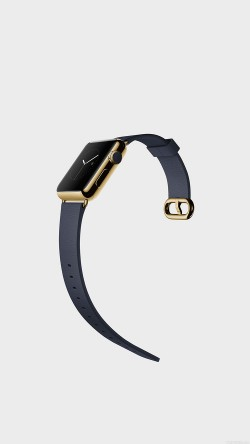 papers.co-ak29-apple-watch-gold-applewatch-art-33-iphone6-wallpaper