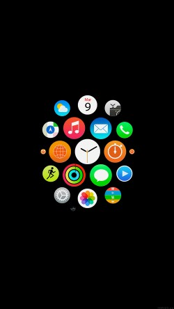 papers.co-ak30-apple-watch-icons-art-illust-dark-33-iphone6-wallpaper