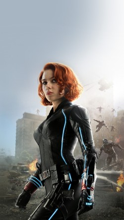 papers.co-ak77-avengers-age-of-ultron-scarlett-johansson-black-widow-33-iphone6-wallpaper