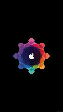 papers.co-al56-apple-wwdc-art-logo-minimal-dark-33-iphone6-wallpaper