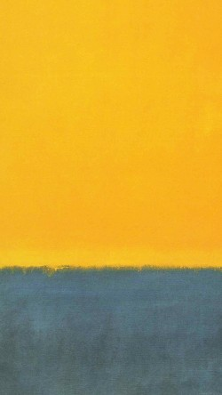 papers.co-al62-classic-mark-rothko-style-paint-art-yellow-33-iphone6-wallpaper