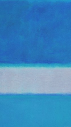 papers.co-al73-mark-rothko-style-paint-art-blue-classic-33-iphone6-wallpaper
