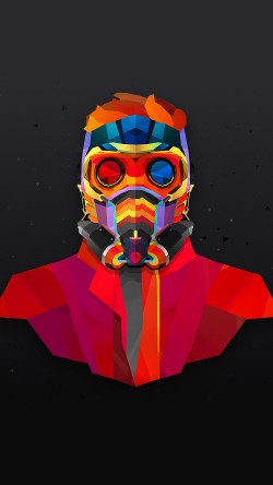 papers.co-am07-dark-man-art-colorful-armor-33-iphone6-wallpaper