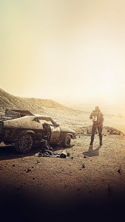 papers.co-am14-madmax-dessert-film-art-yellow-furyroad-33-iphone6-wallpaper