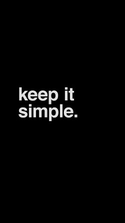 papers.co-am50-minimal-keep-it-simple-stupid-black-dark-quote-33-iphone6-wallpaper