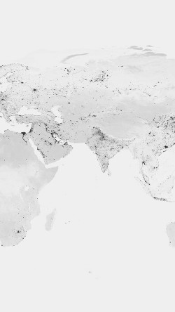 papers.co-am69-worldmap-bw-dark-earth-view-art-clear-33-iphone6-wallpaper