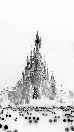 papers.co-an35-disney-art-let-it-go-snow-illust-white-33-iphone6-wallpaper