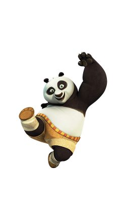 papers.co-an53-kungfu-panda-animal-dreamworks-kick-cute-anime-33-iphone6-wallpaper