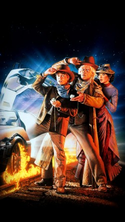 papers.co-ao02-back-to-the-future-3-poster-film-art-33-iphone6-wallpaper