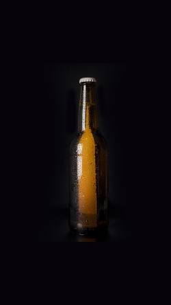 papers.co-ao11-beer-friend-food-dark-drink-art-33-iphone6-wallpaper