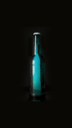 papers.co-ao12-beer-blue-friend-food-dark-drink-art-33-iphone6-wallpaper
