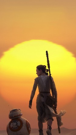 papers.co-ao73-force-awakens-starwars-art-rey-33-iphone6-wallpaper