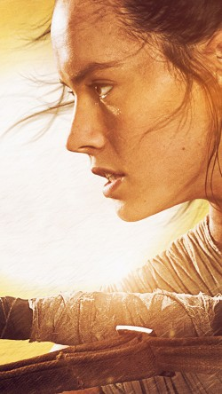 papers.co-ao74-rey-starwars-film-art-actress-love-33-iphone6-wallpaper