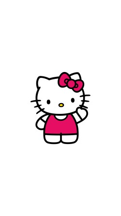 papers.co-ao80-hello-kitty-art-cute-logo-minimal-33-iphone6-wallpaper