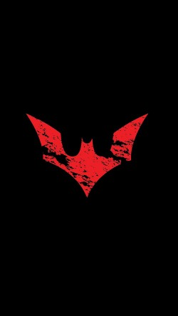 papers.co-ap16-batman-logo-red-dark-hero-art-33-iphone6-wallpaper